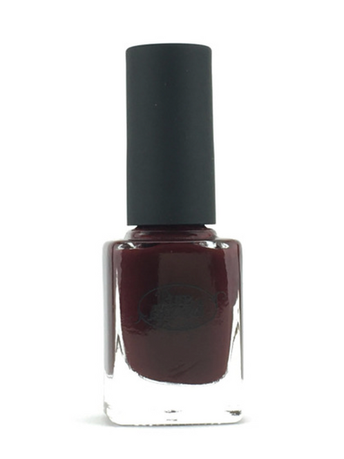 Pure Anada Nail Polish - Deep Wine