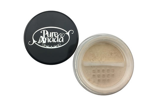 Pure Anada Loose Mineral Foundation - Atlantic Bisque (Very Fair/Neutral)