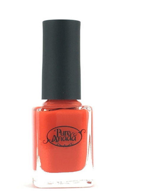 Pure Anada Nail Polish - Fun & Fierce
