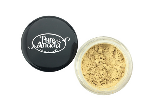 Loose Mineral Colour Corrector - Sunflower