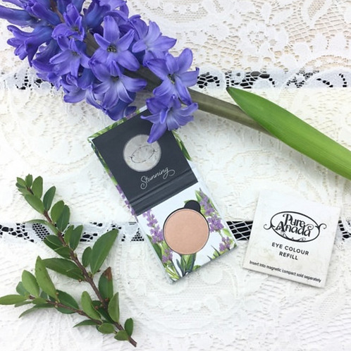 Pure Anada Pressed Eye Colour - Nectar
