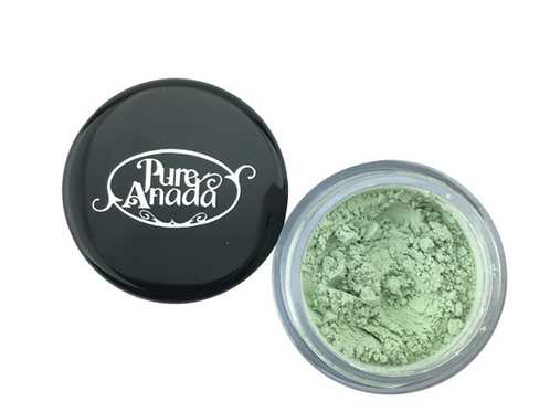 Loose Mineral Colour Corrector - Mint