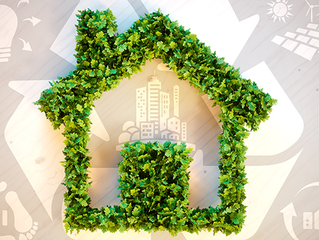 2025 Eco Targets cause huge concerns among the real estate agents across the UK