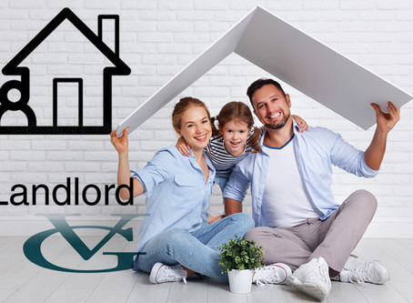 Our TOP 5 Best Tips For New Landlords