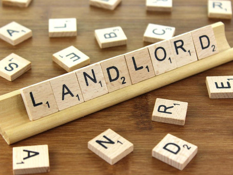 WEEKLY PROPERTY TIPS Landlords – this one is for you!Do not risk get caught by the income tax trap!