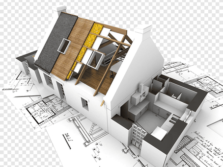 TOP 10 REASONS TO BUY A LUXURY NEW BUILD HOME