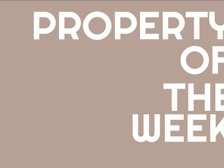 PROPERTY OF THE WEEK - OFFICE SPACE GLASGOW