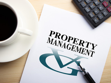 What to expect from Property Management service?