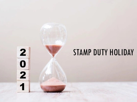 GREAT NEWS FOR ALL SELLERS – UK property sales BOOM after Stamp Duty Holiday Extension