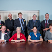 AFB Board of Directors 2014