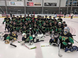 Airdrie Stars 'Hunger Games' raises $1,220 for food bank