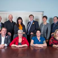 AFB Board of Directors 2013