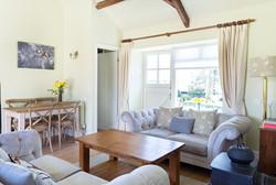 Trelawney Cottage -1 Lounge