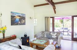 Trelawney Cottage -9 Lounge