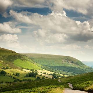 UK eBike Cycling Holidays visiting Gospe