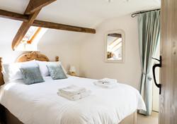 Vine Tree King Bedroom