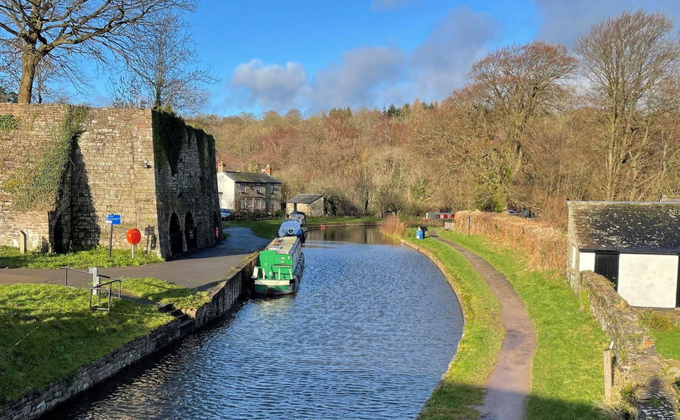 best places for cycling holidays uk, brecon cycle routes, cycle holiday uk