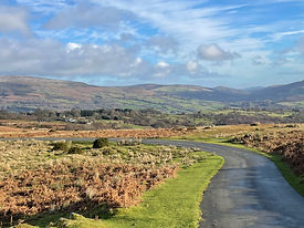 brecon beacons cycling, best cycling holiday uk, brecon cycle routes