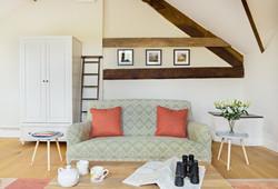 Loft Suite Settee