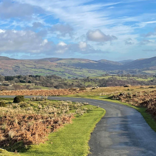 Quiet Lanes Holidays eBike Cycling Route