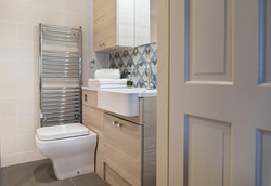 Courtyard Suite WC