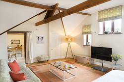 Loft Suite Lounge