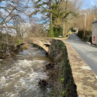 Wales eBike Cycling Holiday Route by Riv