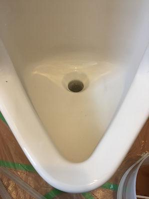 トイレつまり解消