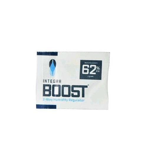 INTEGRA BOOST – CONFEZIONE DA 100 PZ SFUSI - 1 GR R.H. 62%