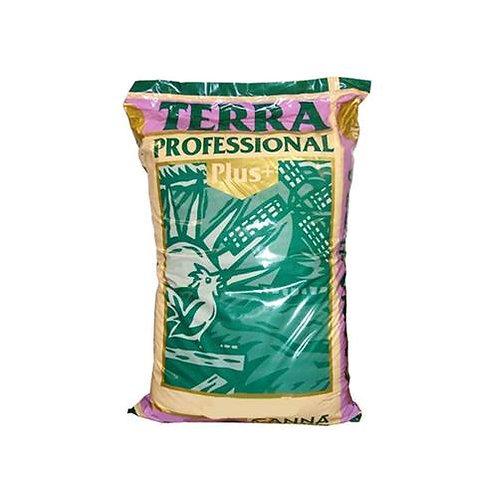 CANNA TERRA PROFESSIONAL PLUS 25L