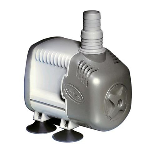 SICCE - POMPA ACQUA SYNCRA 2.5 - 2400 L/H - 40W - POMPA AD IMMERSIONE