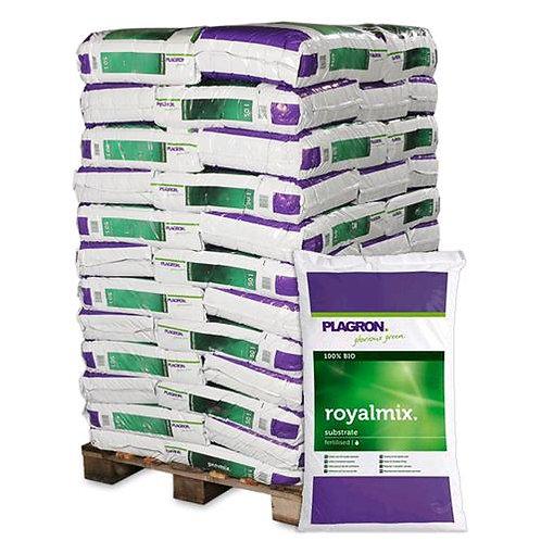 BANCALE PLAGRON ROYALMIX (ROYALTY-MIX) 50LT - 55 SACCHI