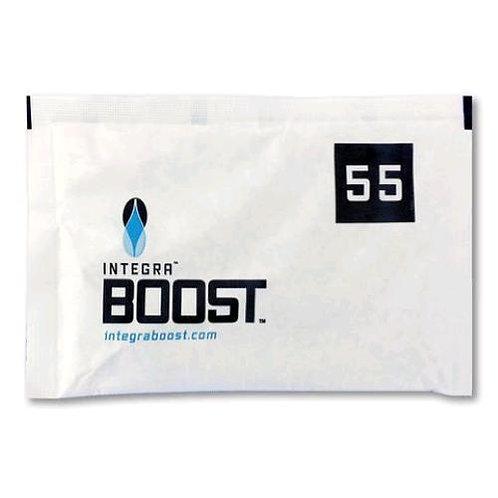 INTEGRA BOOST - CONFEZIONE DA 10 PZ SFUSI - 67 GR - R.H. 55%