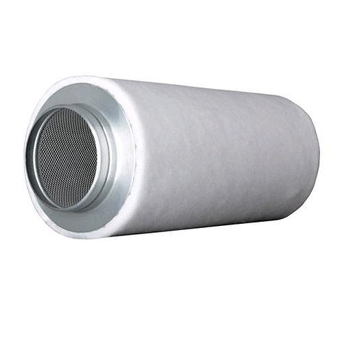AIRONTEK - FILTRO ODORI CLASSIC - Ø150 - 450 M³/H - 400MM