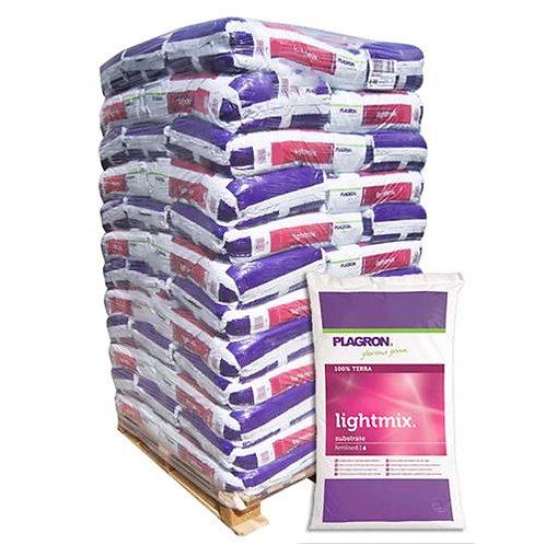 BANCALE PLAGRON LIGHTMIX CON PERLITE 25L (100 SACCHI)