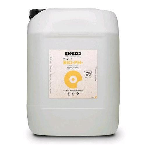BIOBIZZ BIOPH - 100% ORGANICA - 20L