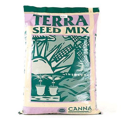CANNA TERRA SEED MIX 25L