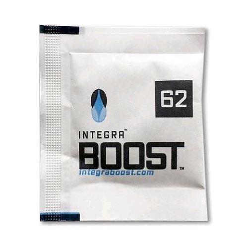 INTEGRA BOOST – CONFEZIONE DA 50 PZ SFUSI - 2 G R.H. 62%