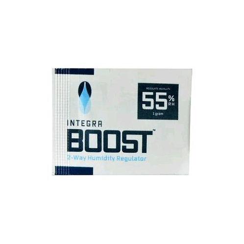 INTEGRA BOOST – CONFEZIONE DA 100 PZ SFUSI - 1G R.H. 55%