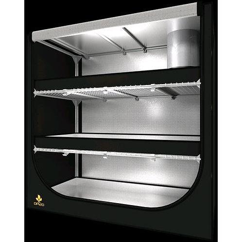 SECRET JARDIN - DARK PROPAGATOR 120 NEW - 120X60X190 REVISION 40