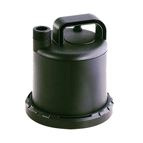 SICCE - POMPA ULTRAZERO - 3000 l/h