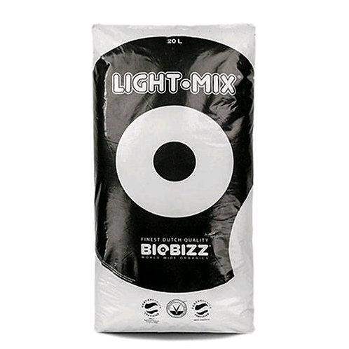 TERRA BIOBIZZ LIGHT-MIX 20L