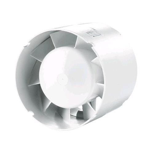 VENTS - ASPIRATORE ELICOIDALE VKO1 Ø100 - 107 M³/H