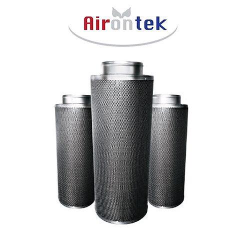 AIRONTEK - FILTRO ODORI MINI - Ø125 - 160 M³/H -200MM