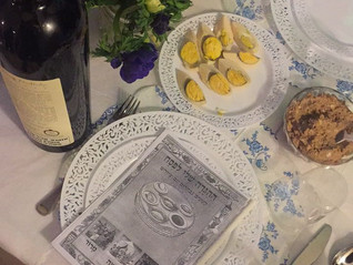 How does Passover go Beyond the Kitchen?