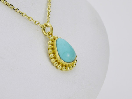 Ten Interesting Facts About Turquoise!