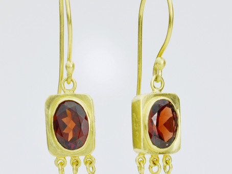 7 Interesting Facts About Garnets