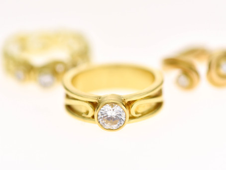 An Interesting Trend: Women Buying Their Own Engagement Rings.