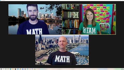 8th Grade Math Teachers