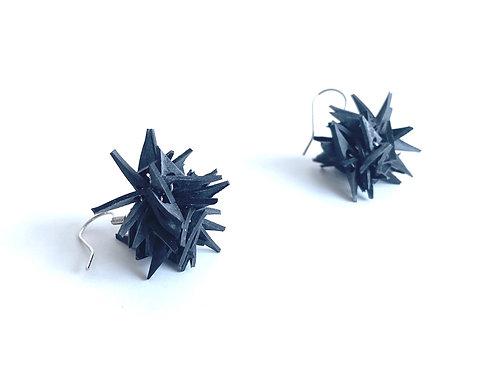 Boucles d'oreilles Petit Hérisson